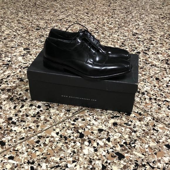 Men Bostonian Dress Shoe